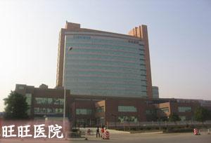 旺旺医院污水消毒二氧化氯发生器,选源生环保