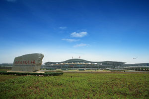 二次供水消毒二氧化氯发生器,黄花机场首选CCTV展播品牌湘怡源生