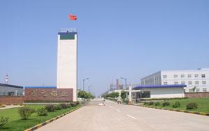 污水消毒二氧化氯发生器,创元铝业集团选择湘怡源生