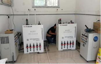 湘怡源生电解二氧化氯发生器,服务北京房山乡镇水厂